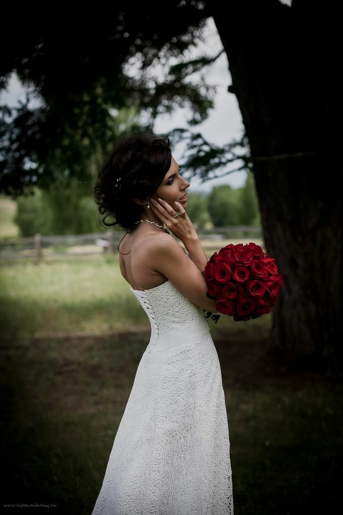 свадебный фотограф ла никос москва
