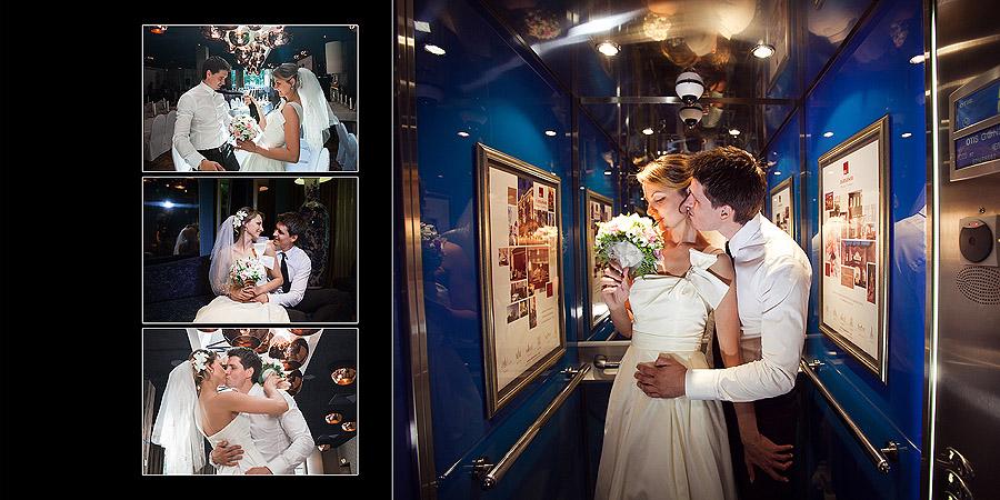 свадебный фотограф москва Ла Никос5