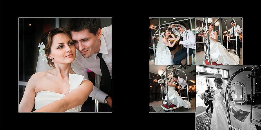 свадебный фотограф москва Ла Никос