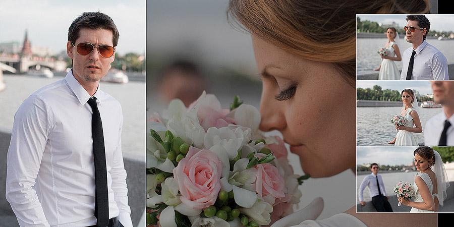 свадебный фотограф москва Ла Никос8
