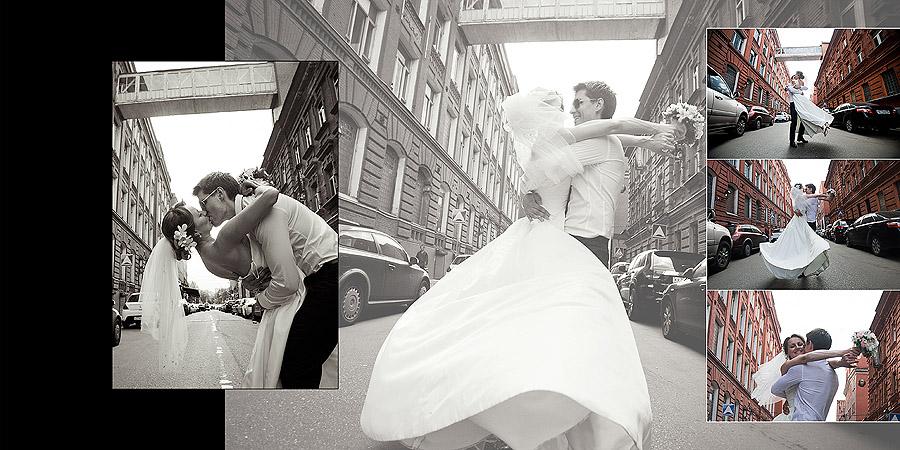 свадебный фотограф москва Ла Никос9