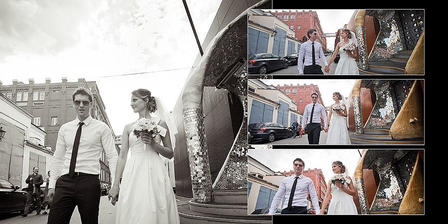 свадебный фотограф москва Ла Никос10