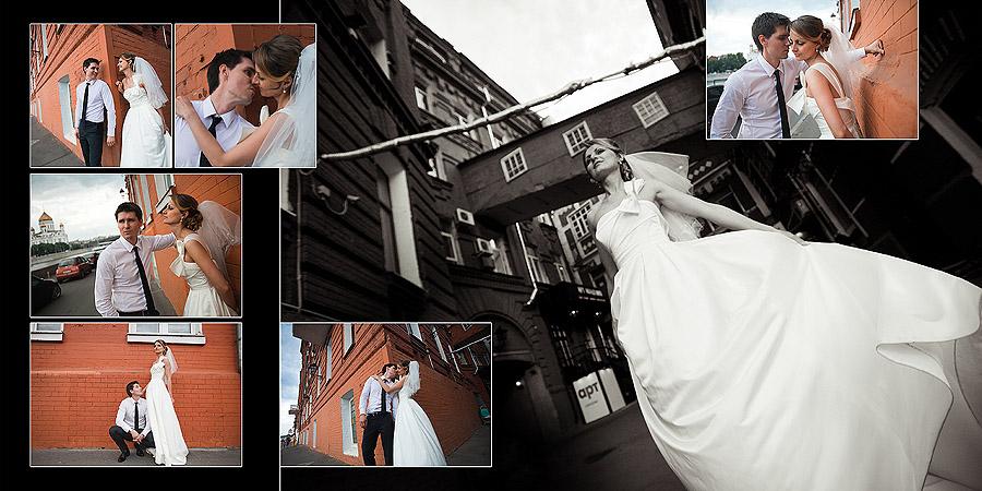свадебный фотограф москва Ла Никос11