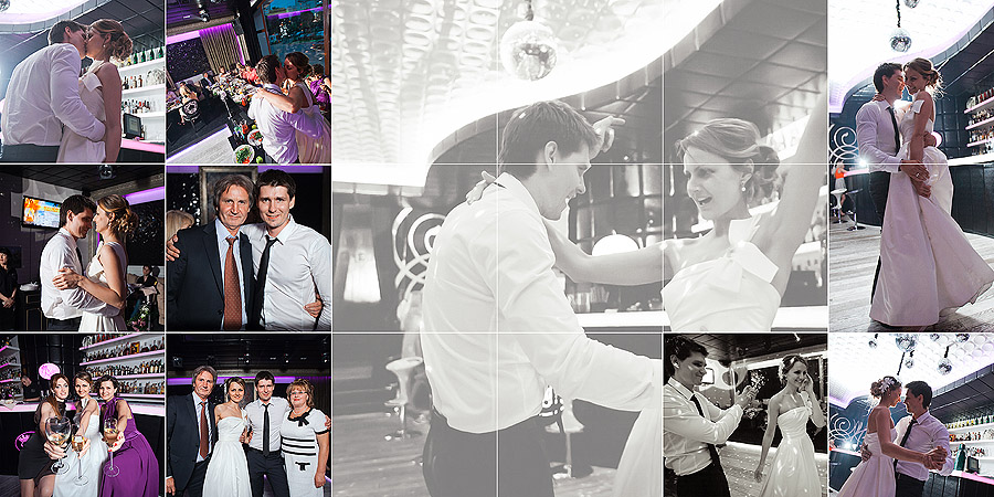 свадебный фотограф москва Ла Никос15