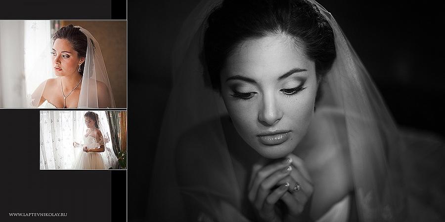 Самая красивая свадьба в Москве