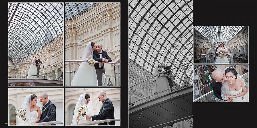 фотограф москва Ла Никос свадьбу93