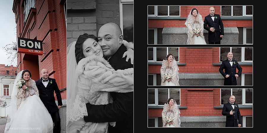 фотограф москва Ла Никос свадьбу91