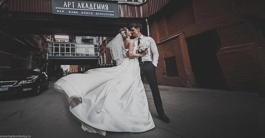 Москва -свадебный фотограф 123