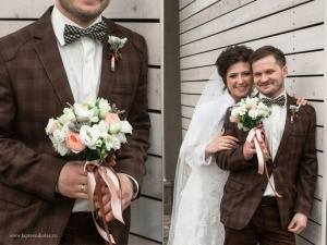 свадебный фотограф - ВЕСЕННЯЯ ФОТОСЕССИЯ
