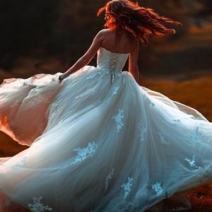 #красиваясвадьба #свадебноеплатье #фотосессия #свадьбамосква