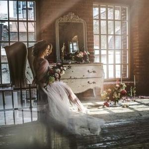 #невеста #свадебноеплатье #утроневесты #букетневесты