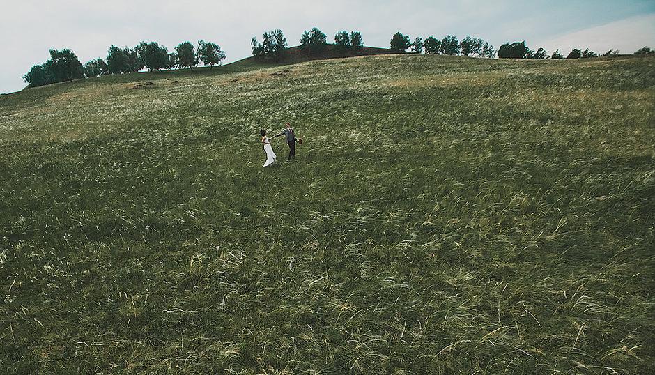 свадебные фотографии от фотографа Ла Никос