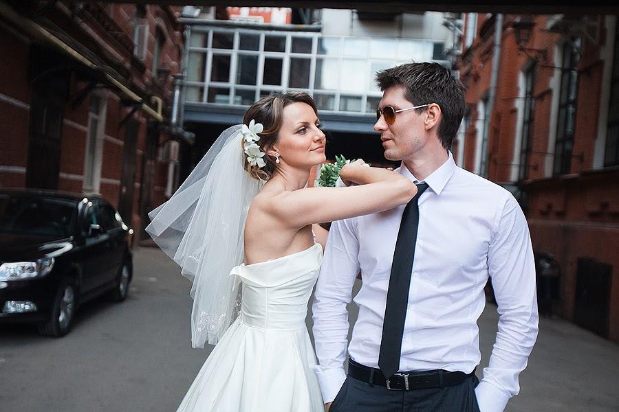 красивые пары Москва - фотограф Ла Никос