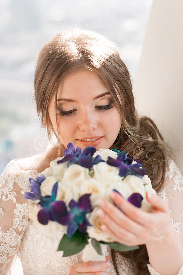 Эволюция фотографии со свадьбы