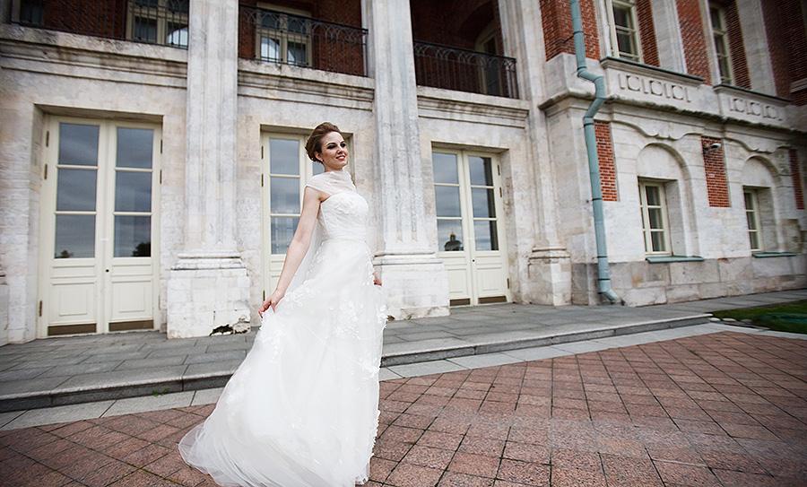 фотограф свадебный в москве