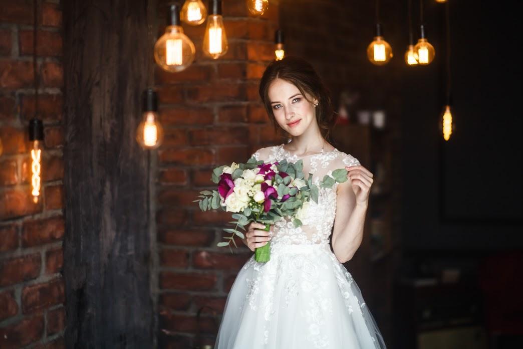 Свадебная фотосессия Олега и Анны 2017