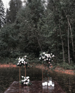 свадебный-декор